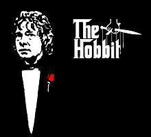 The Godfather Hobbit by AkumaKuma