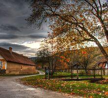 Jósvafő, Hungary by PeterCseke