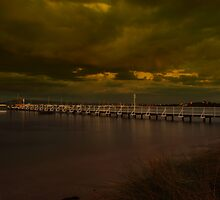 Camerons Bight Storm by KeepsakesPhotography Michael Rowley