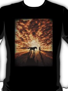 Distant Eden T-Shirt
