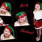Merry Christmas 2014 by wendywoo1972