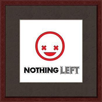 NothingLeftInc Logo, Avatar, Etc... by Dylan Mazziotti