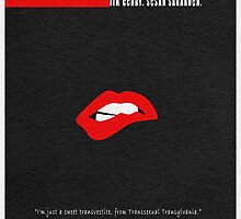 The Rocky Horror Picture Show by A. TW