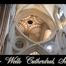 Arches of Wells Cathedral by PhotogeniquE IPA