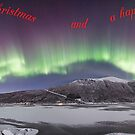 Merry Christmas by Frank Olsen
