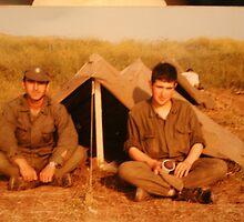 In the army (1989) by gsklirisg