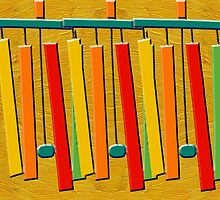 MUSICAL CHIMES by pjmurphy
