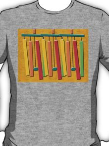 MUSICAL CHIMES T-Shirt