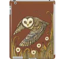 Silent Wings iPad Case/Skin