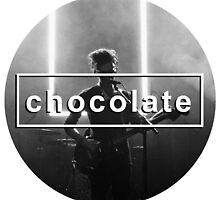 Chocolate - The 1975 by jairahm