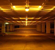 Car Park by daveleephoto