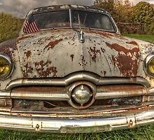 1950 Ford Coupe by thomr