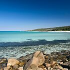 Meelup Beach, Dunsborough, Western Australia by martinberry