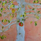 Brian's Apple Tree by avalyn