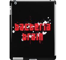 Bacteria Brain iPad Case/Skin