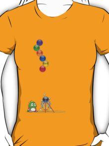 Bubbles HeadOut T-Shirt