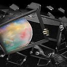 Cosmic Dimensions by Igor Zenin