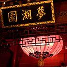 Chinese Lanterns 3 by JessDismont