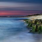 Western Australia Coast line by Kirk  Hille