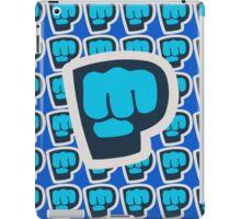 PewDiePie BroFist Pattern iPad Case/Skin