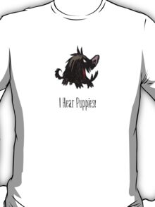 Don't Starve - I Hear Puppies! (Wolfgang) T-Shirt