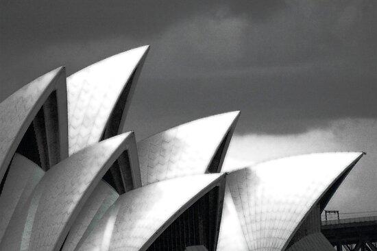 opera house 2 by Amagoia  Akarregi
