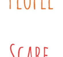 Normal People Scare Me. by SEA123