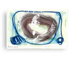 painting 194 Canvas Print