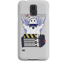 Ghostboxers Samsung Galaxy Case/Skin