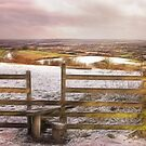 Stile by John Edwards