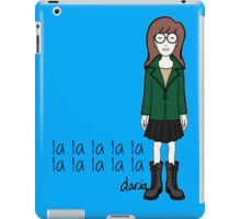 Daria iPad Case/Skin