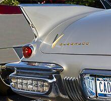 Eldorado Caddy by barkeypf