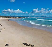 Byron Bay by bidkev1