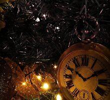 Time For Santa 2014 by PicsbyJody
