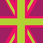 Neon Nations UK by timcostello