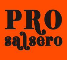 Pro Salsero Shiflty by SalsaRepublic