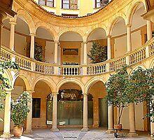 The Beauty Of Palma.............................Mallorca by Fara