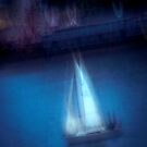 If I had a boat 1 by Geraldine Lefoe
