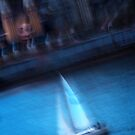 If I had a boat 2 by Geraldine Lefoe