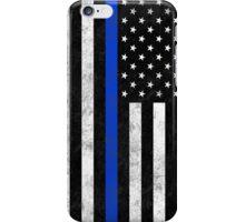 Those In Blue iPhone Case/Skin