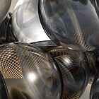 Complex Refractions by Hugh Fathers