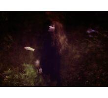 Dream by Amber Ortolano