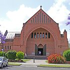Christ Church Cathedral, Grafton by Graeme  Hyde