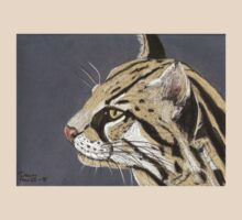 Not a lot of Ocelot by Dawn B Davies-McIninch