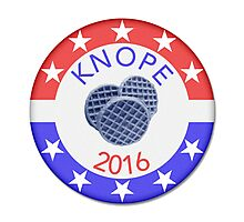 Knope 2016 Photographic Print
