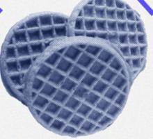 Knope 2016 Sticker
