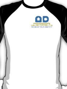 WipEout - Team Assegai T-Shirt
