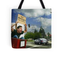 Will Design For (GAS!) Money Tote Bag