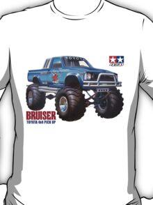 58048 Bruiser Toyota 4x4 Pickup T-Shirt
