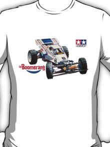 58055 Boomerang T-Shirt